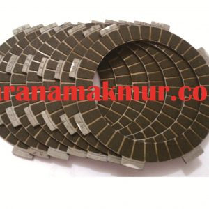 Disc Clutch 7 (Crossx & Karya) (1)