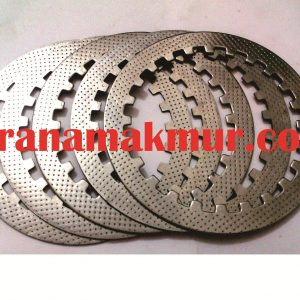 Y-Plate Clutch Friction Karya ( 5pcs ) (1)